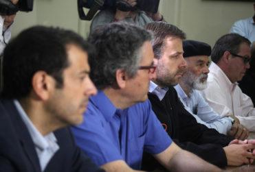 Asociación Chilena de Municipalidades suspende consulta ciudadana