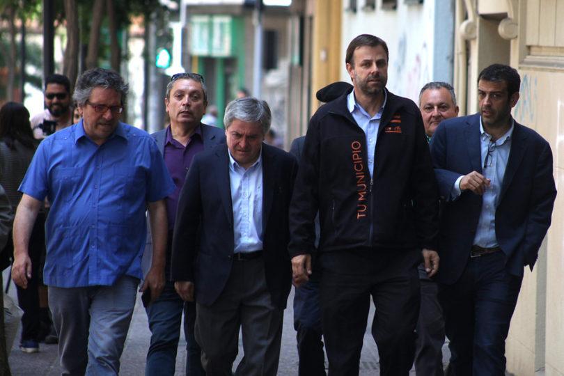 Municipalidades anuncian suspensión de consulta ciudadana sobre el proceso constituyente