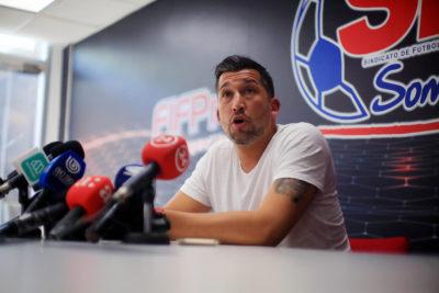 """Sifup y el regreso del fútbol: """"Que la gente se siga manifestando en los estadios"""""""