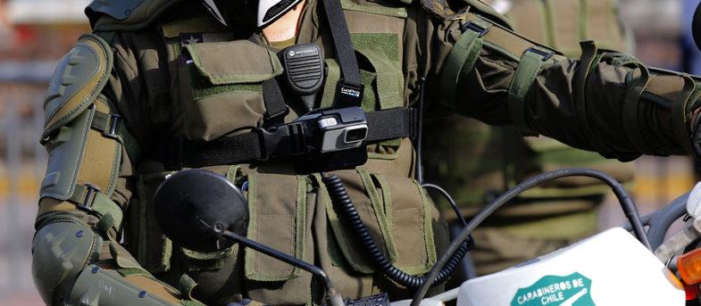 Prisión preventiva para Carabineros acusados de montaje en Estado de Emergencia