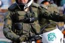 policías en retiro