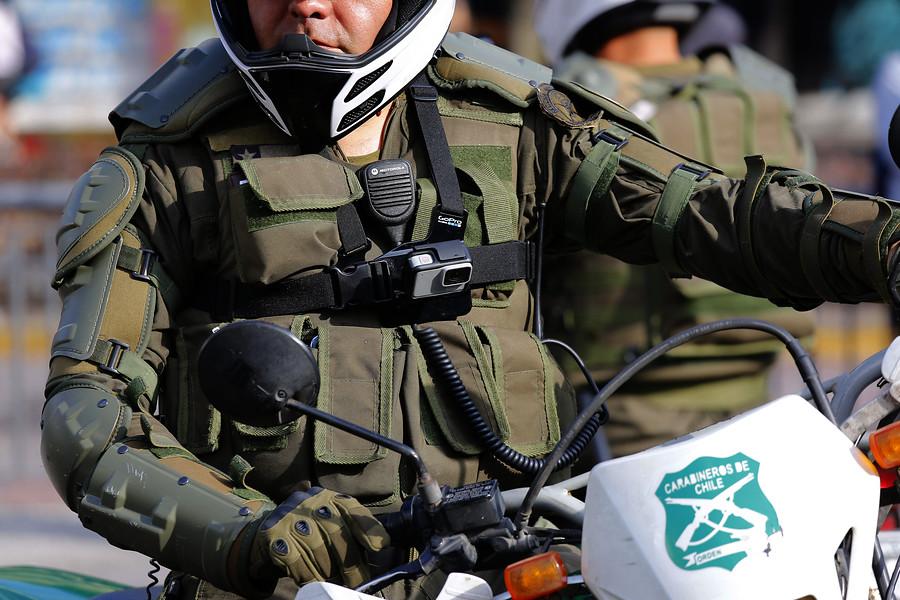 Gobierno: más de mil policías en retiro se reintegrarán a Carabineros y la PDI