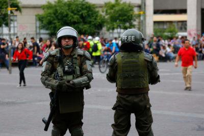 Efecto crisis: llamados ofensivos al 133 han aumentado en más de un 50%