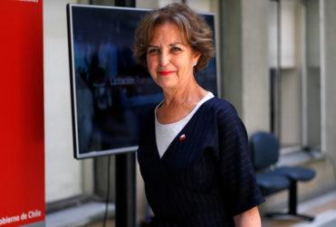 """Gloria Hutt por acuerdo para rebaja de pasaje a adultos mayores: """"Preferiría que fuera general"""""""