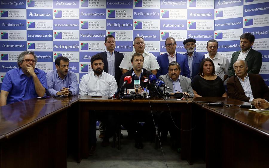 Municipios fijan consultas ciudadanas para el 15 de diciembre