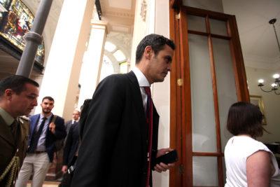 """CIDH a días de su llegada a Chile: """"Sí, hay violaciones a los derechos humanos"""""""