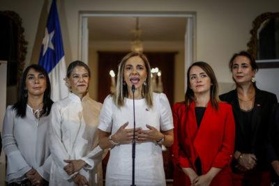 Gobierno firmó acuerdo de cooperación con ONU Mujeres