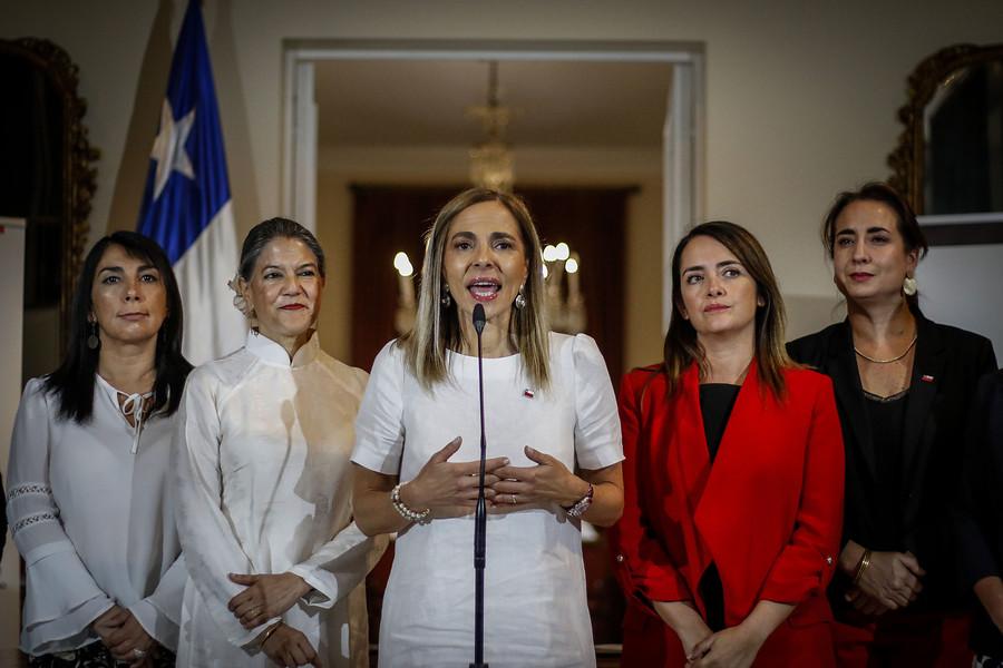 """""""Gobierno firmó acuerdo de cooperación con ONU Mujeres"""""""