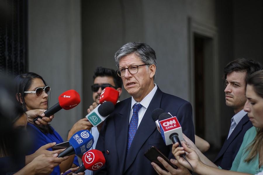 """""""Director de HRW en Chile:"""