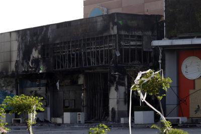 """PDI y denuncias de tortura en mall: """"Es una campaña de desprestigio"""""""