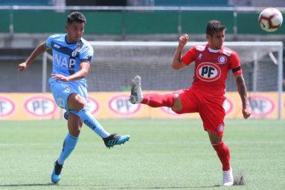 Deportes Iquique pelea por su punto ante Unión La Calera y complica a la U