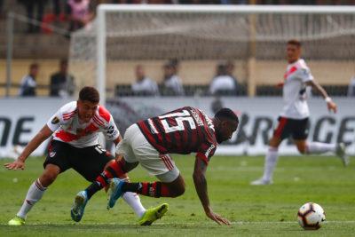 VIDEO | Conmebol revela los audios del VAR en la final entre Flamengo y River