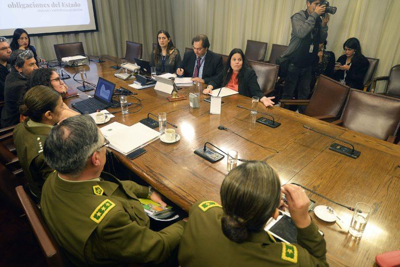 Fracasa sesión de Comisión de Mujer y Equidad de Género por falta de quórum