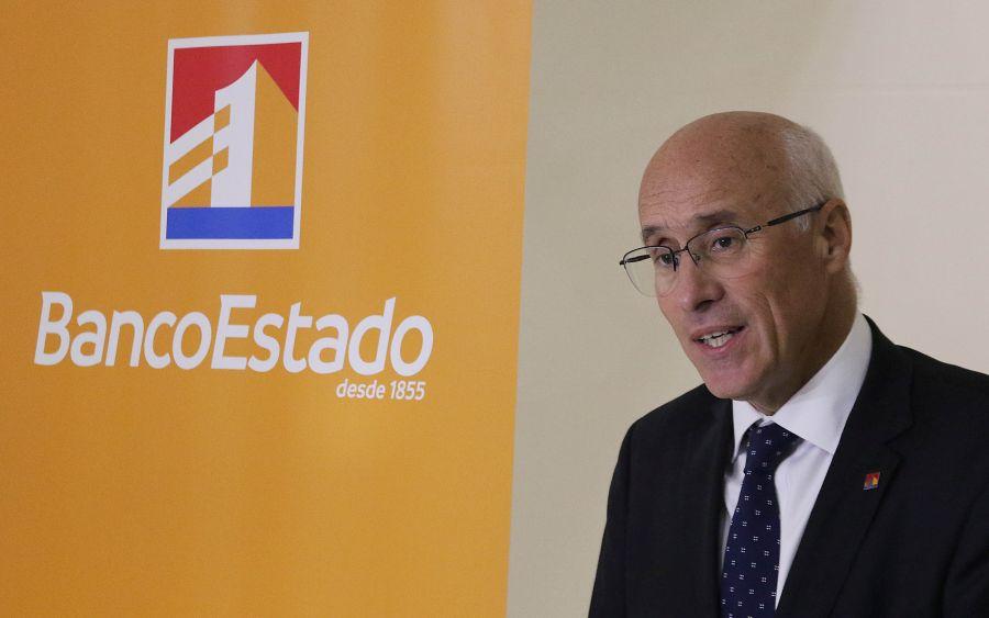 """""""BancoEstado anuncia rebaja de comisiones de CuentaRUT para adultos mayores"""""""