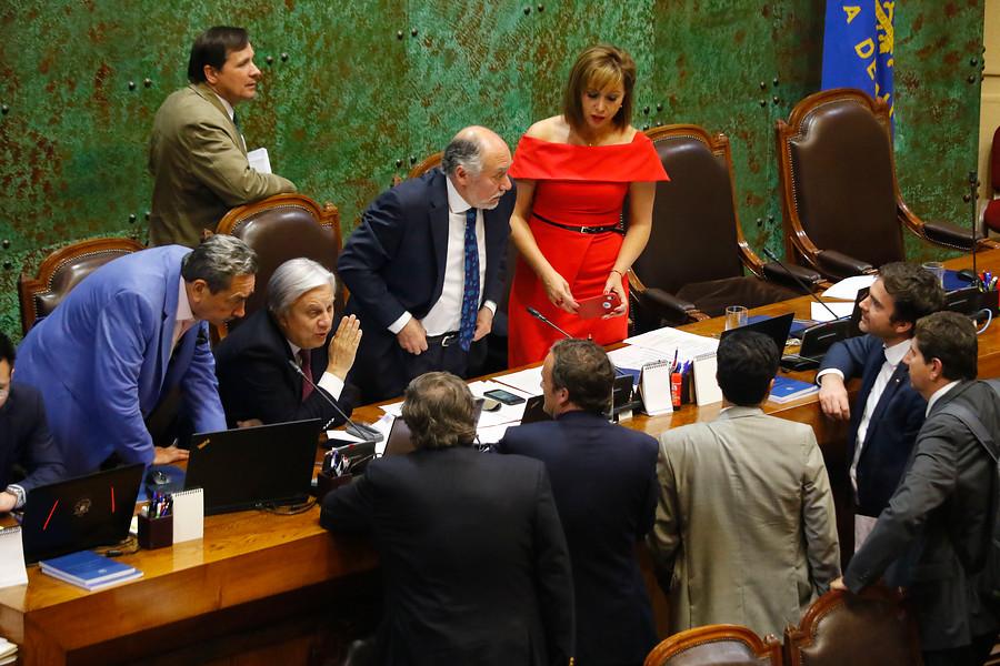 Presupuesto 2020: Cámara de Diputados rechaza acuerdo Gobierno-Senado por pensión básica