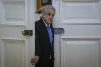 Sebastián Piñera no asistirá a la COP25 en Madrid