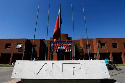 ANFP programa el retorno del torneo para mediados de la próxima semana