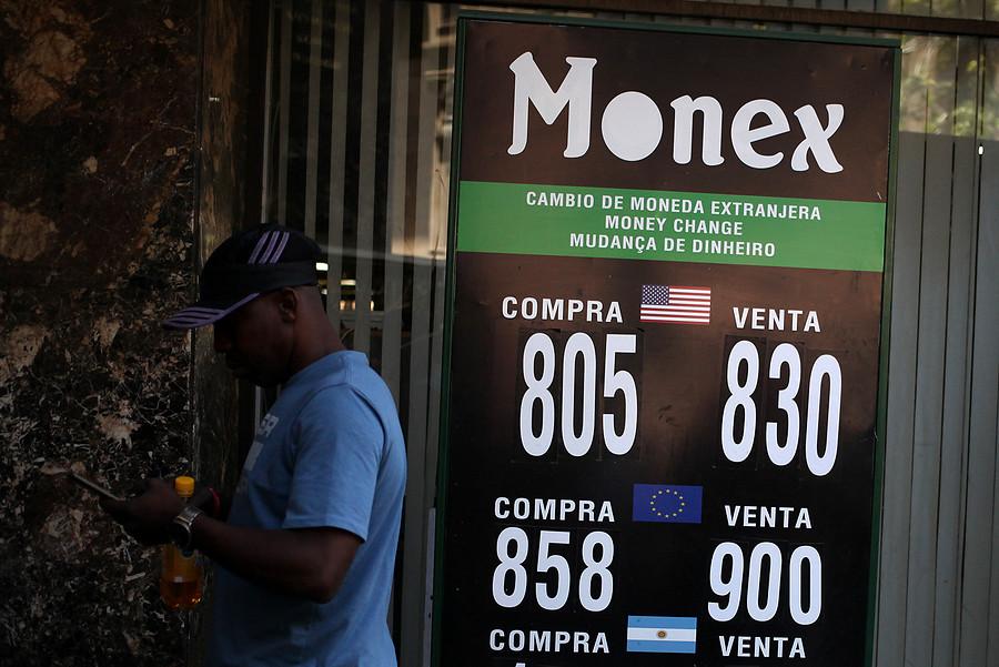 """""""A quiénes beneficia y perjudica el alza del dólar"""""""