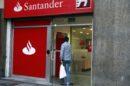 huella de carbono Santander