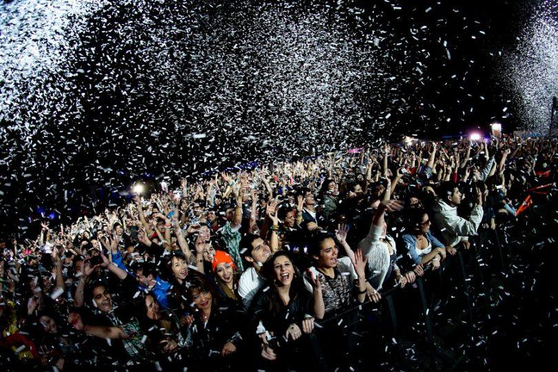 Uruguay es el primer país latinoamericano en volver a agendar conciertos en plena pandemia