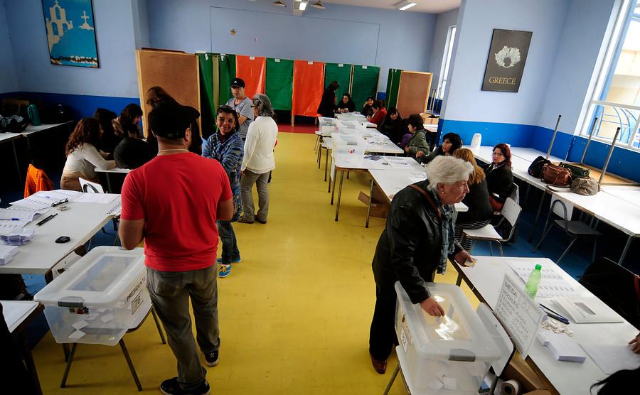 Asociación de Municipalidades explica detalles de consulta ciudadana convocada por alcaldes