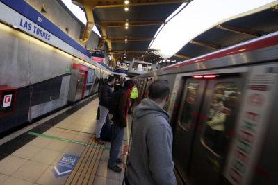 Metro abrirá la estación Las Torres de L4 el próximo lunes 2 de diciembre