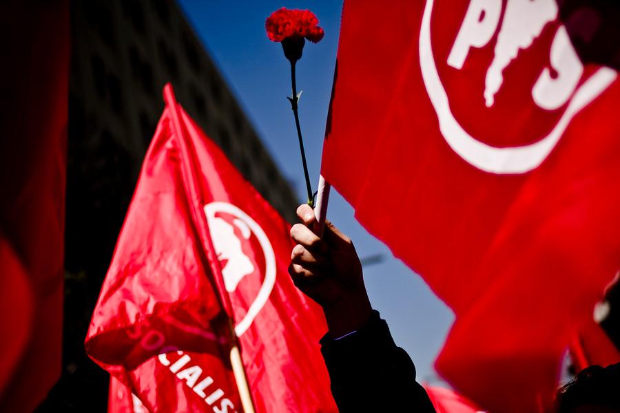 """Cómo se gestó la carta """"por la democracia"""" de 89 militantes del Partido Socialista"""