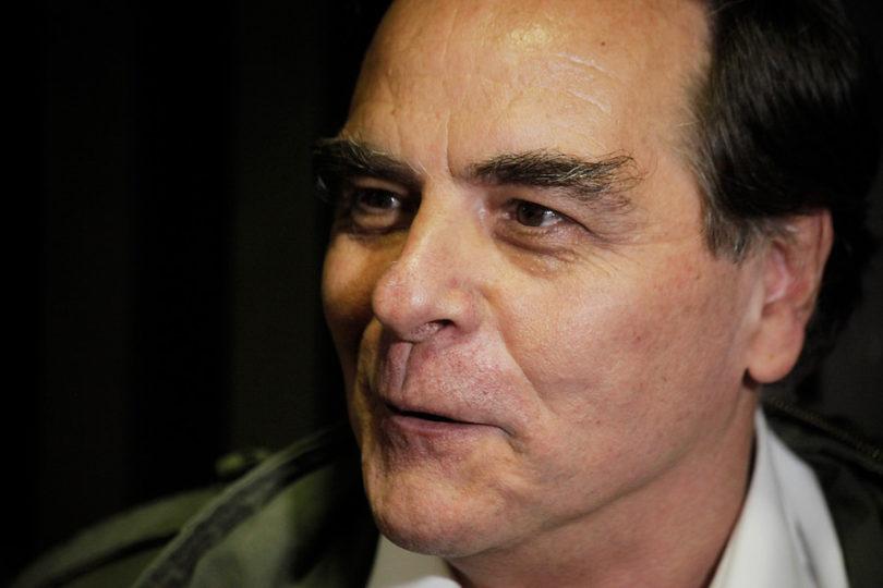 """Felipe Berríos: """"A Carabineros le ha pasado lo mismo que a la Iglesia, estamos desacreditados"""""""