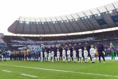 Sin chilenos: UEFA entrega lista de 50 futbolistas para elegir el Equipo del Año