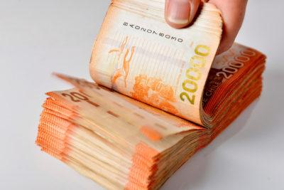 Diputados presentan proyecto de sueldo mínimo de $435.500
