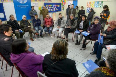 Los aprendizajes que dejaron los Encuentros Locales Autoconvocados del Gobierno de Bachelet