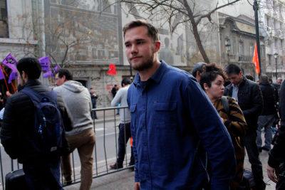 Quién es Dauno Tótoro, el ex candidato a diputado que fue acusado de incitar a la subversión