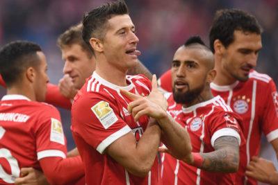 """Rummenige: """"Lewandowski puede poner en peligro el récord de Gerd Müller"""""""
