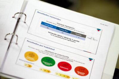 Colegio de Profesores llama a boicotear el SIMCE de cuarto básico