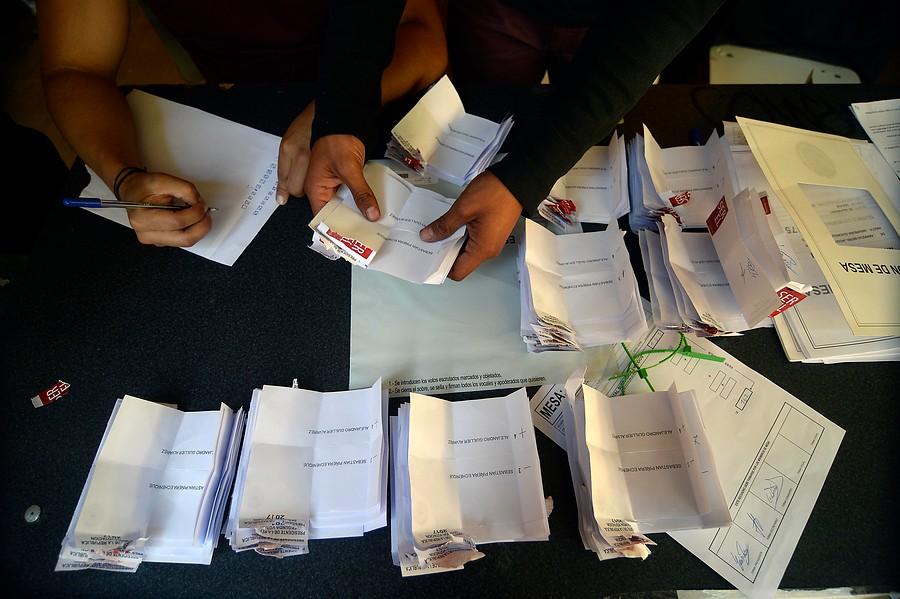 """""""El impacto del voto voluntario a más de siete años de su implementación"""""""