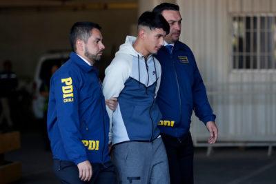Hijos de Francisco Huaquipán fueron condenados a prisión por homicidio