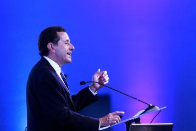 """Ex presidente del Banco Central: """"No podemos descartar que el próximo año tengamos recesión"""""""
