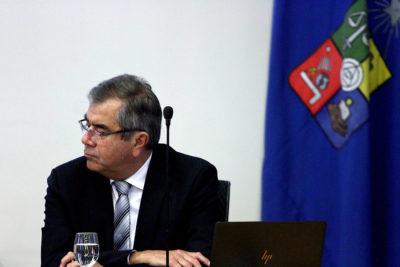 Universidad de Talca mejorará salarios más bajos recortando sueldos de altos directivos