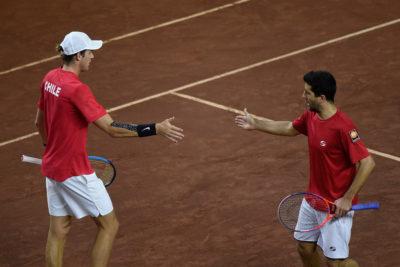 Así se jugarán las finales de Copa Davis con su nuevo formato