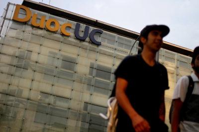 Aprendizaje Colaborativo por Desafíos: la estrategia que alista Duoc UC para marzo de 2020