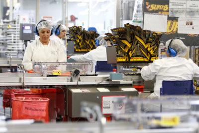 Imacec: crecimiento económico de septiembre se expandió un 3%
