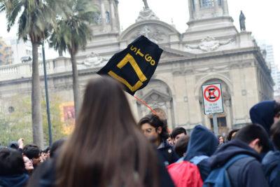 Secundarios exigen ser parte de consulta municipal por nueva Constitución