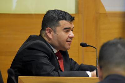 Operación Huracán: revocan prisión preventiva de Leonardo Osses