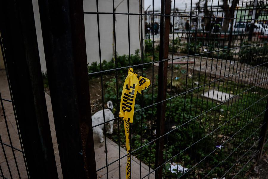 Detienen a 14 colectiveros por explotar sexualmente a niña en Puente Alto - El Dínamo