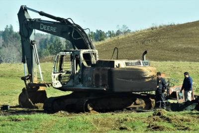 Gobierno invoca Ley Antiterrorista tras ataque incendiario en Temuco