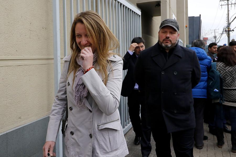 Caval: preparación de juicio por arista estafa comenzará en enero