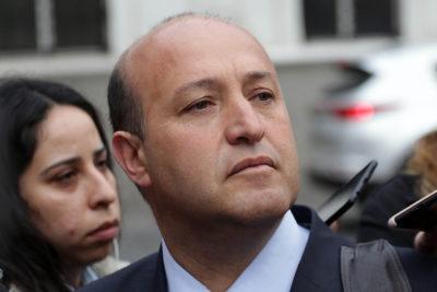"""Fiscal Guerra: """"No he recibido información de intervención de gobiernos extranjeros"""""""