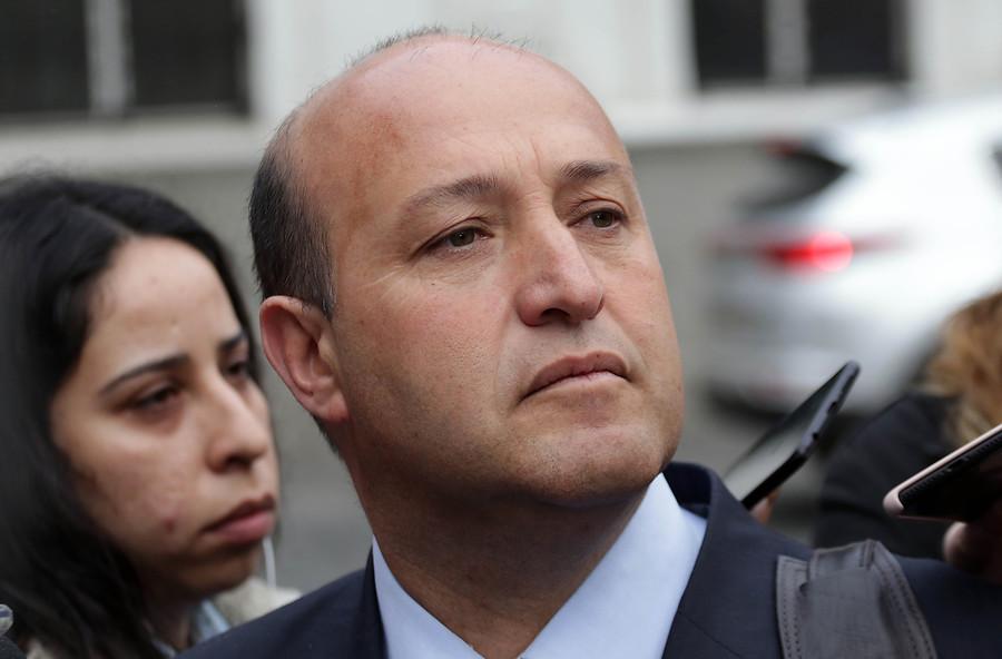 """""""Fiscalía Oriente formalizará a 14 carabineros por torturas en el Estado de Emergencia"""""""