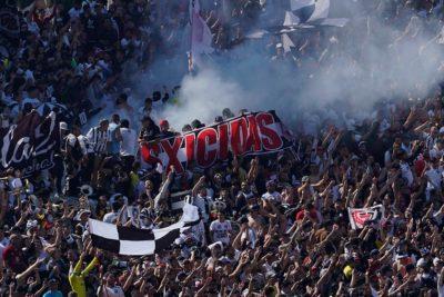 """""""Pretenden utilizar los clubes como herramienta política"""": barras bravas llamaron a boicotear el retorno del fútbol"""