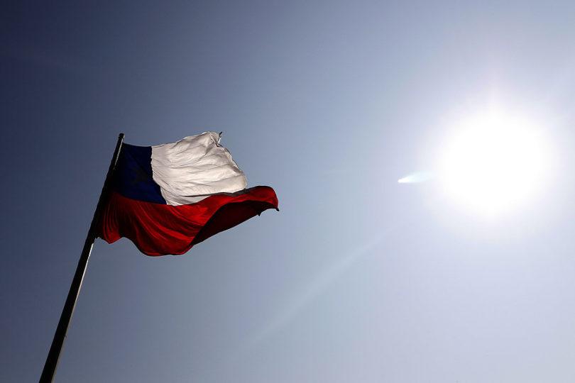 La Fuerza del Cariño: Unámonos por Chile